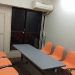 【渋谷駅徒歩5分】格安会議室を使用した。