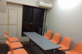 渋谷 会議室